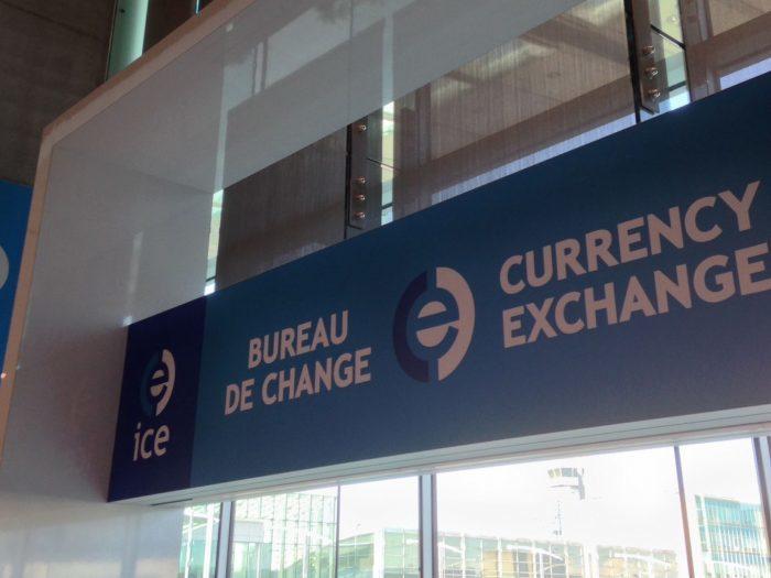 Kiosques ice b & co